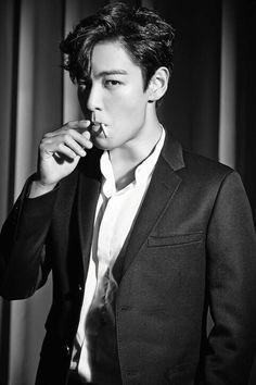 T.O.P Choi Seung Hyun