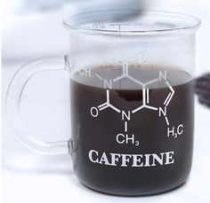gifts in a coffee mug | LARGE CHEMISTRY GLASS COFFEE MUG (400ML) – Buy a Gift Experience
