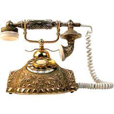 Telephone Call, Vintage Telephone, Antique Phone, Vintage Phones, Old Phone, Unique Doors, Animation, Art Deco Furniture, Landline Phone