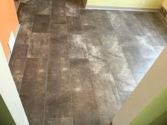1000 ideas about vinyl tiles on pinterest luxury vinyl for Industrial stone vinyl tile