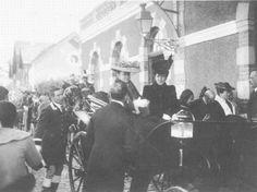Blog Dedicado ao Rei D.Manuel II de Portugal