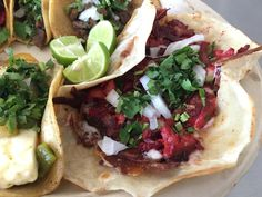 It's best-of season, which means restaurants are either voraciously soliciting votes or endlessly celebrating their new titles. Dallas has a winner on Bon Appetit's list of America's Best New Restaurants 2016, and it's one that might surprise you: Trompo, the no-frills taco spot that opened in April on an unassuming...