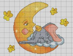 SCHEMA DUMBO BABY by syra1974.deviantart.com on @deviantART