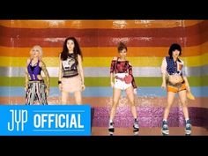 """[M/V] miss A(미쓰에이) """"Breathe""""(브리드) from [Step Up] - YouTube"""
