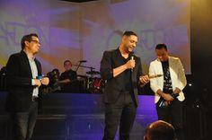 Premios El Galardón reconoce esfuerzo y excelencia a profesionales del arte y la comunicación cristiana en República Dominicana