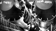 """I would love to go and see this at the Coolidge next Monday. """"We cannot afford a mineshaft gap! Strangelove or: How I Learned to Stop Worrying and Love the Bomb Dr Strangelove, Game Theory, Stop Worrying, No Worries, Foundation, Learning, Film, Theatre, Gap"""