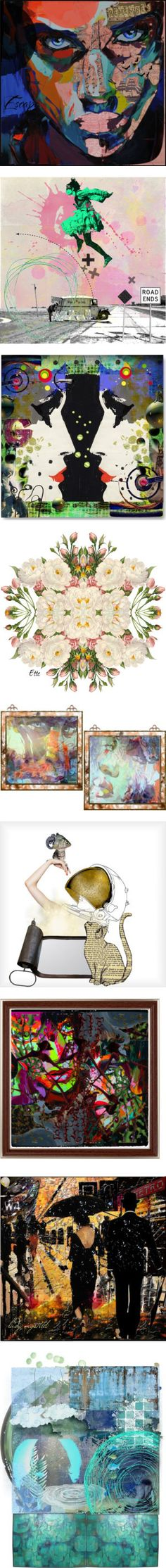 """""""Top Art & Expression Sets for Jan 30th, 2013"""" by polyvore ❤ liked on Polyvore"""
