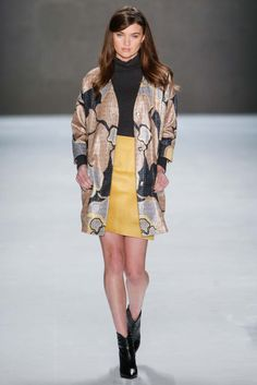 Laurèl Berlin Fall 2015 - Collection - Gallery - Style.com