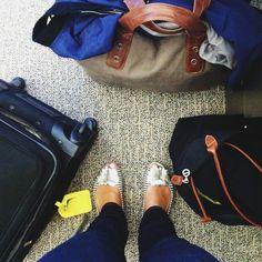 Non Stop Traveling / @Jennifer on instagram