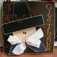 pilgrim...this site has some cute wood craft ideas!