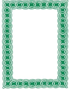 Sign Up And Get Free Clip Art With Dover Celtic Vector Motifs
