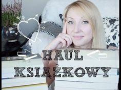 Haul Książkowy + Targi! #zniszcztendziennik