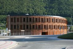 Studio Kalamar | Administrative Center Jesenice