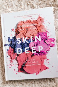 13 Best Health, Style and Beauty Books to Read Now - The Skincare Edit Book Nerd, Book Club Books, Good Books, Books To Read, My Books, Book Suggestions, Book Recommendations, Reading Lists, Book Lists