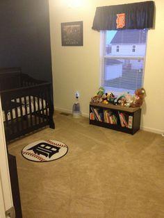 17 Best Detroit Tigers Bedroom Decor Ideas Images