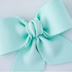 how to make a gum paste bow