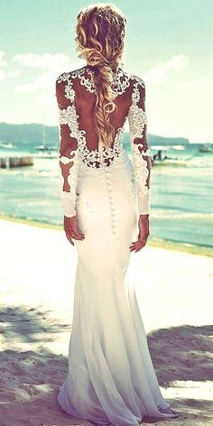 #wedding #beachwedding #weddinginspiration #weddingonthebeach