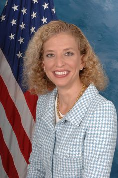 Debbie Wasserman Schultz wants to know why Mitt Romney would need a Swiss bank account. Well I don't know Debbie, why do you need one?! Yet another liberal hypocrite in the class warfare game. Why does Florida keep voting her into office? Ugh!