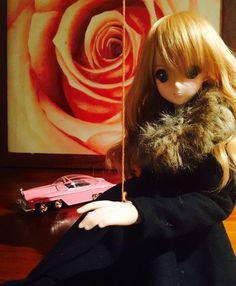 Smart Doll Kizuna Yumeno by antonyfrost521