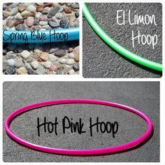 Alexa Ponton @hooping_for_life Instagram photos | Websta