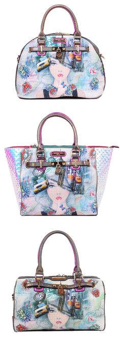 a39afca2ce A fashionable  satchel bag or a big  tote bag or