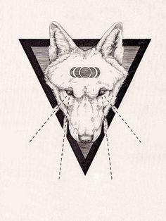 Wolf / Sinnes Junkie