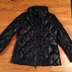 Calvin Klein puffer jacket sz med Brand New! Smoke and pet free home!  Ready to ship! Calvin Klein Jackets & Coats
