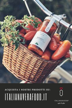 www.italianaverafood.it Follow us! So many ideas. so many sauces, dop Tomatoes,  accessories and more...