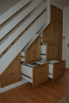 Under Stairs Drawers under stair drawers | woodwork uk • view topic - under stairs