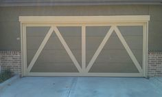 Pinterest garage door trim garage doors and carriage garage doors