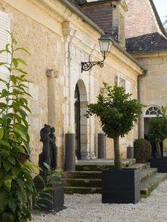 Flemish chateau