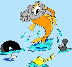 Pildiotsingu ilustraciones sobre la contaminacion tulemus