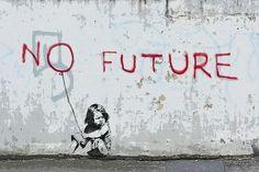No-Future-Girl-Balloon-by-Banksy