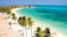 Best beaches in Columbia