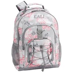 98f74229f5 Gear-Up Garden Party Floral Backpack