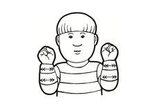 Ukkonen (Kuva: Elina Vanninen) Sign Language, Fallout Vault, Boys, Fictional Characters, Art, Baby Boys, Art Background, Kunst, Performing Arts