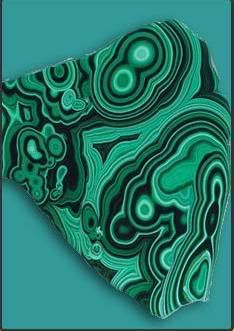 Malachite – Stone of the Month « Galactic Connection