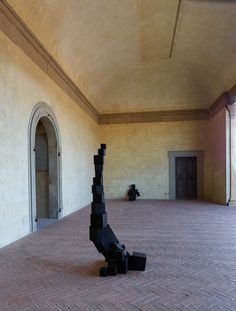 STRIKE - Antony Gormley