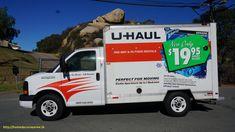 Uhaul truck rental colorado springs co