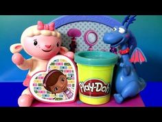 Play Doh Gingerbread House Do It Yourself Play Dough Tutorial with Sweet Shoppe Candy Cyclone! - YouTube
