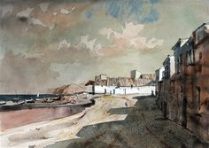 View Port De Sylvas, Spain by Rowland Hilder on artnet. Browse upcoming and past auction lots by Rowland Hilder. Global Art, Watercolor And Ink, Art Market, Watercolors, Past, Artist, Water Colors, Past Tense, Artists