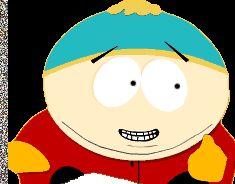 Felicitações de Cartman de South Park. Postal dos cartoons. Felicitações para os celebrations. Emite como presente um cartão do borne dos felicitações para emitir ao telefone do movil ou ao email. As séries da televisão dos cartoons gostam do presente e dos felicitações. Envie postais de Cartman de South Park grátis para todos ao enviar cartões virtuais de Cartman de South Park animados.