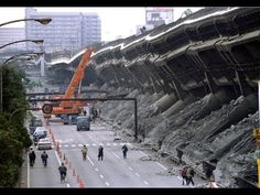 Mega Disaters 2014 Kobe Earthquake Disaster S02E06