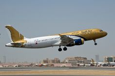 Gulf Air restructuring on track