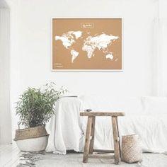 Tienda Online Misswood.es ✓ Mapamundi de Corcho desde 27,90 € ✓ Comprar mapa política del mundo ✓ Tu Woody Map en 24h-48h ✓ ¡Entra y a comprar!