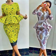 4284 Likes 13 Comments Top Ankara Fashion & Style Hub (Gladys Young. African Fashion Ankara, African Fashion Designers, Latest African Fashion Dresses, Latest Ankara Styles, African Dresses For Women, African Print Fashion, Africa Fashion, African Attire, African Outfits