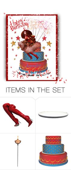 happy birthday jennifer by auntiehelen a liked on polyvore featuring art polyvore finds pinterest happy birthday polyvore and fashion