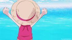 one piece | Luffy
