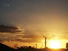 projeto365-foto13 Pôr do sol!