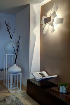 -Applique Big Bang, Foscarini : http://www.madeindesign.com/prod-big-bang-applique-plafonnier-foscarini-refbbangappl-b.html